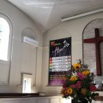 Ductless Install - Church