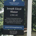 Joseph Lloyd Manor Carriage House 1