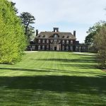 Work Done at Old Westbury Gardens and Mansion